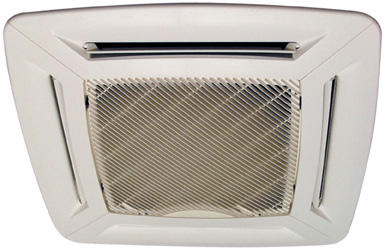 Кассетные воздухоохладители