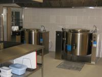 G5 Холодильное оборудование