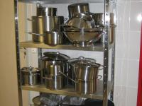 V1 Холодильное оборудование