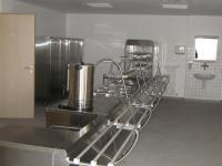 V5 Холодильное оборудование